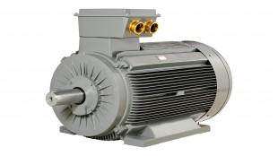 1 Fazlı Asenkron Motorlar