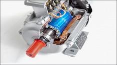 3 Fazlı Asenkron Motorlar