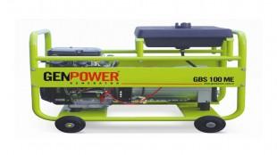 GenPower Jeneratör