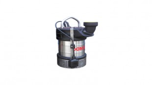 Atık Su Pompaları