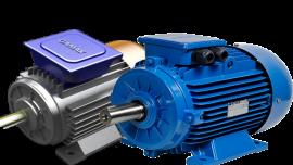 Alçak Gerilim Motorları