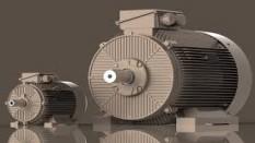 Omega Motor